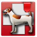 San Diego CA Dog Emergency Kit icon