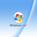 Windows Live free icon