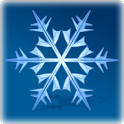 Christmas Snow LWP icon