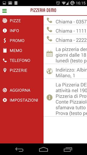 PizzUp.it per la tua pizzeria