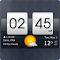 Sense Flip Clock & Weather 1.25.05 Apk