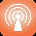 TingMedia Chinese Audiobooks logo