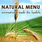 Ricette di Natural Menu