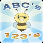 Abc's & 123's Pro