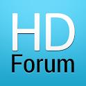 HDblog Forum icon