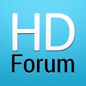 HDblog Forum