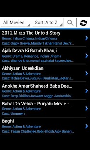 Punjabi Movies Free - screenshot thumbnail