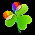 Meego Go Launcher Icons Theme logo
