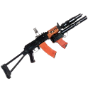 AK-74 Rifle Simulator icon