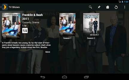 Plex for Android Screenshot 28