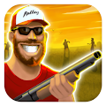 Game Zombie Lane APK for Kindle