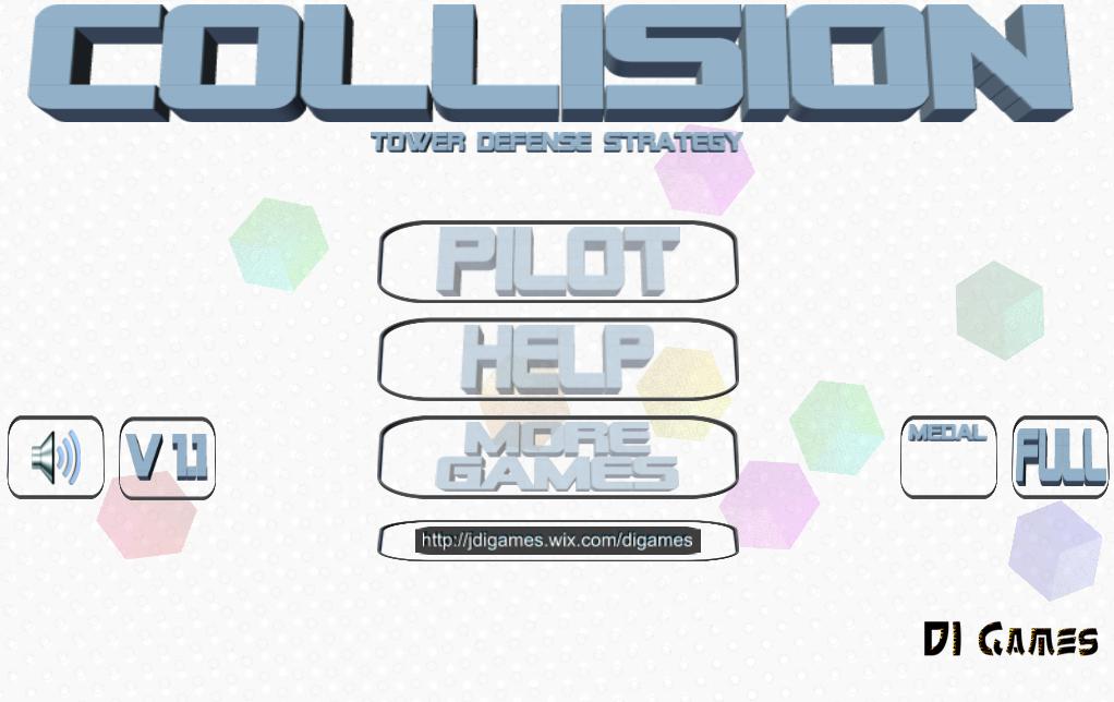 Collision-Pilot 20