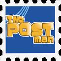 The Postman icon