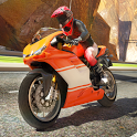 eXtreme Custom Bike Drag Race icon