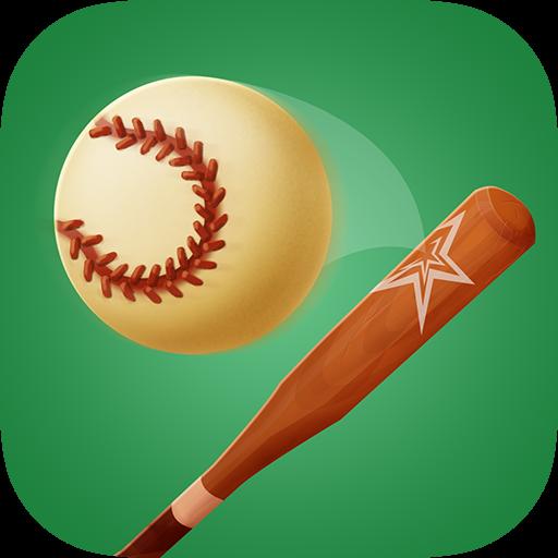 Basebal Hitter Bat 體育競技 App LOGO-硬是要APP