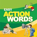 Easy Action Words book1 icon
