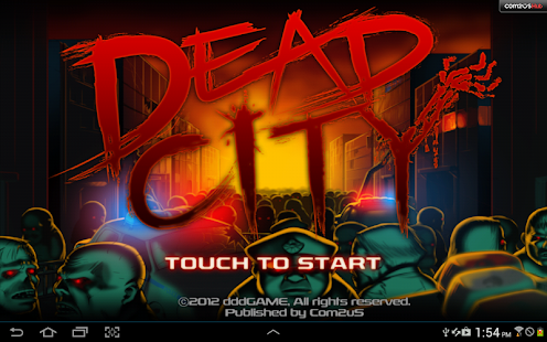 Dead City - screenshot thumbnail