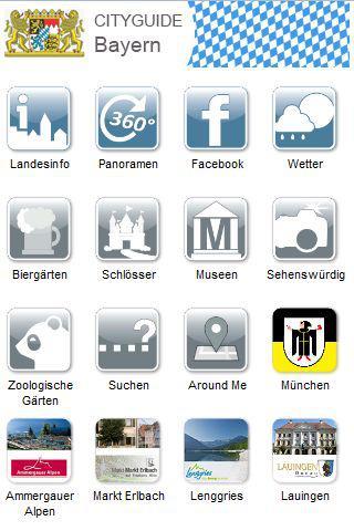 Freistaat Bayern- screenshot