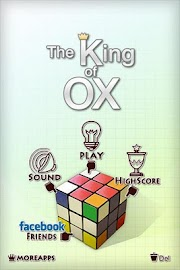 The King of OX Screenshot 1