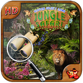 Jungle Safari - Hidden Objects
