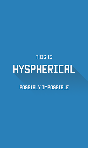 【免費解謎App】Hyspherical-APP點子