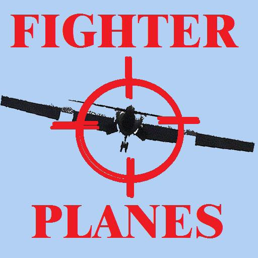 Fighter Plane Simulator Lite