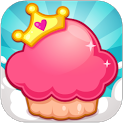 Cupcake Dream Free icon