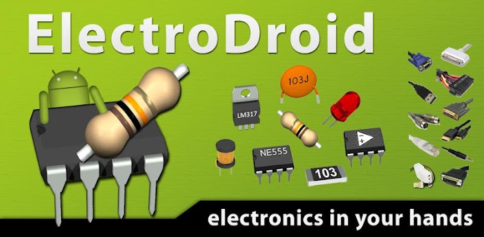 ElectroDroid [Donate] apk