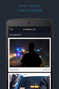 AXON Mobile - screenshot thumbnail