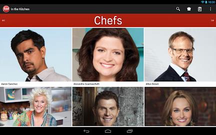 Food Network In the Kitchen Screenshot 7