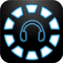Headphones Icon icon