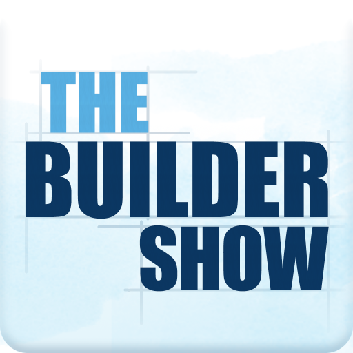The Builder Show 2015 LOGO-APP點子