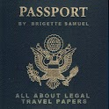 All About Legal Travel Papers icon