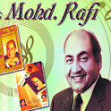 Mohammad rafi hit songs icon