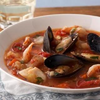 California Seafood Stew