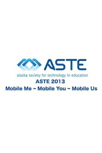 ASTE Conference 2013 - screenshot thumbnail