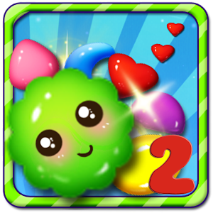 Candy Star 2 for PC and MAC