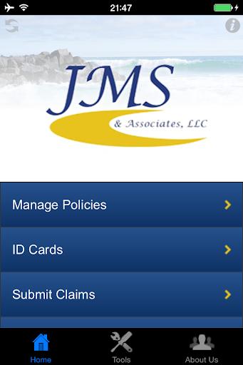 JMS Associates