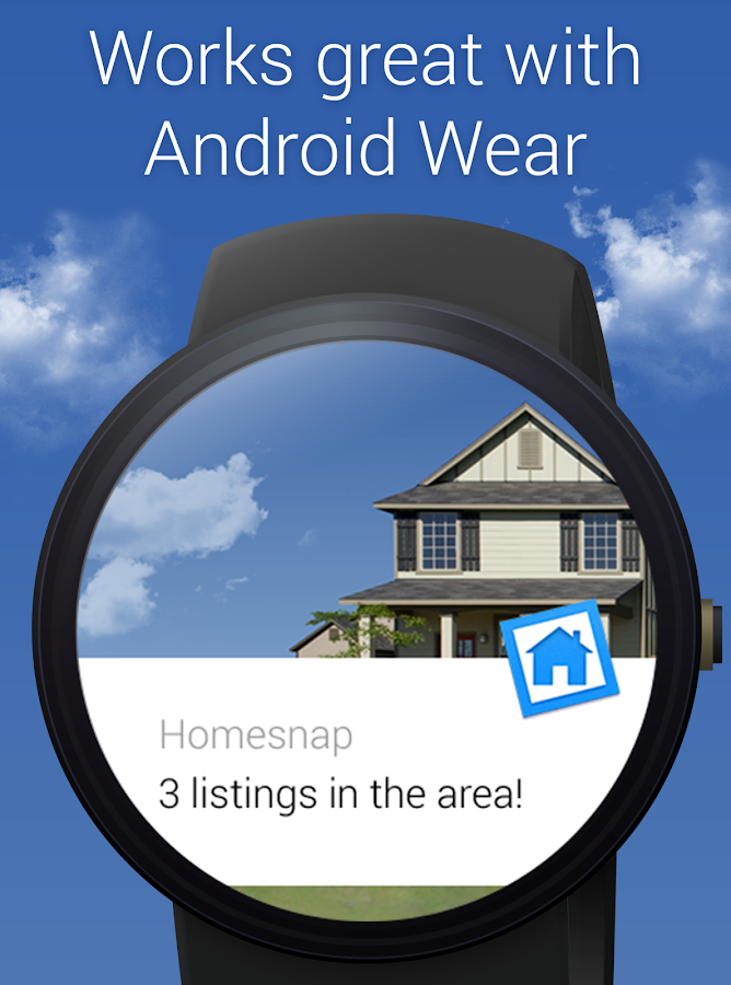Homesnap Real Estate - screenshot
