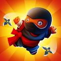 忍者跳躍 icon