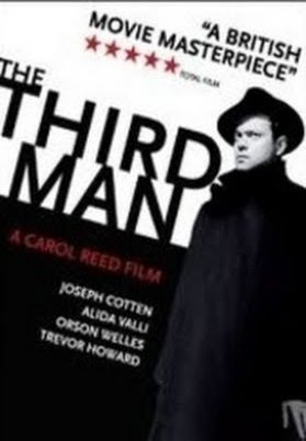 The Third Man Cast