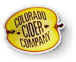 Logo of Colorado Cider Grasshop-Ah