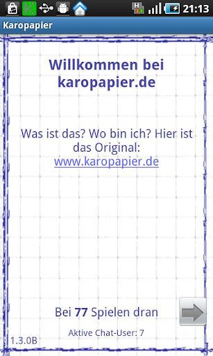 Karopapier