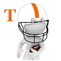 Tennessee Football logo