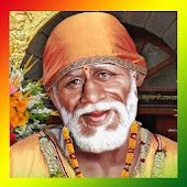Shirdi SAI BABA Live Wallpaper
