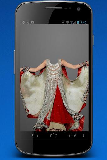 Designer Wedding Dress Fashion