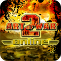 Art Of War 2 Online icon