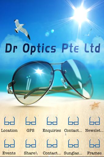 Dr Optics