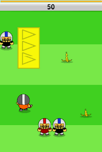Football Rush AdFree - screenshot thumbnail