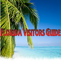 Florida Visitor's Guide icon